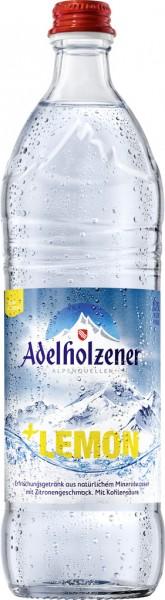 Adelholzener +Lemon