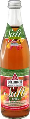 Pöllinger Apfelsaft