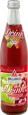 Pöllinger Apfel-Kirsch-Drink