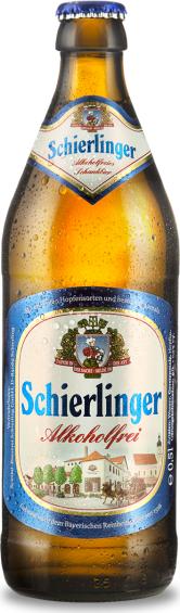 Schierlinger Hell Alkoholfrei
