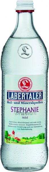 Labertaler Stephanie Brunnen mild