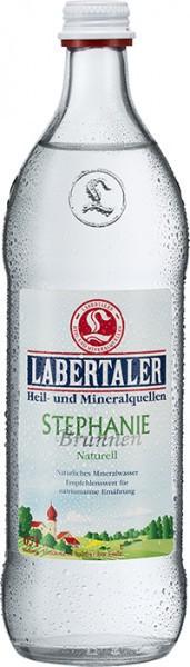 Labertaler Stephanie Brunnen naturell