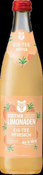 Stöttner Eis-Tee Pfirsich