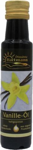 Hartmann Vanille-Öl