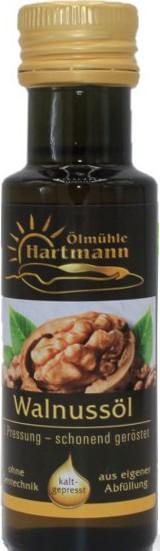 Hartmann Walnussöl