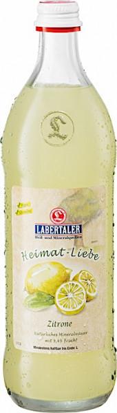 Labertaler Heimat-Liebe Zitrone