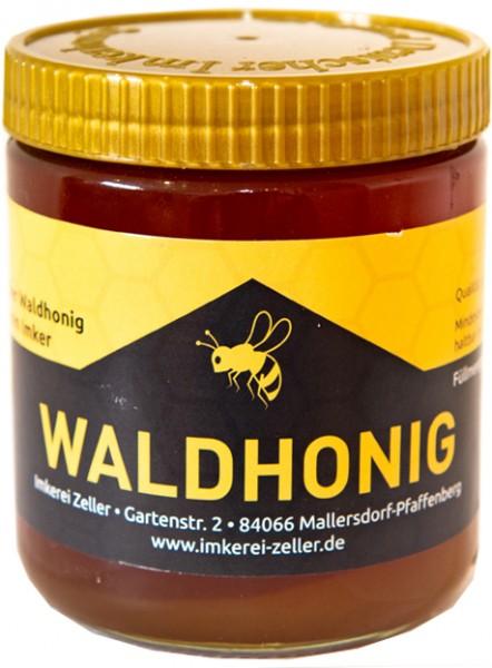 Zeller Waldhonig