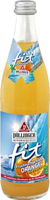 Pöllinger Fit Diät Orangen-Limonade