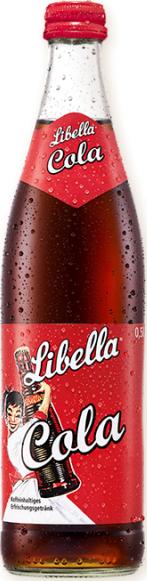 Libella Cola