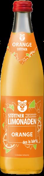 Stöttner Orangenlimonade