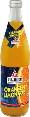 Pöllinger Orangenlimonade